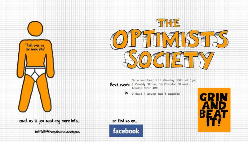 BlueMonday_Optimists-Society