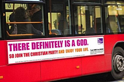 Bus-god