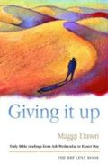 Giving it up_book