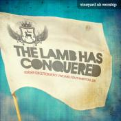 The Lamb Has Conquered_ Vineyard Records UK new release