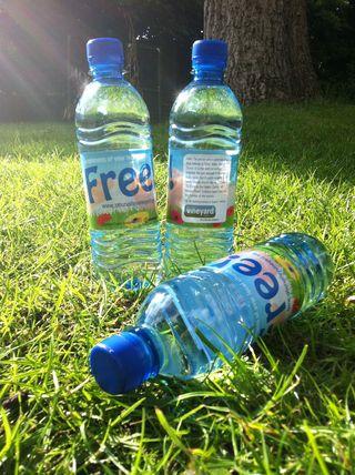 Free-bottles