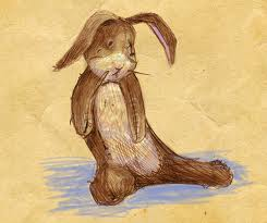 Velveteen rabbit - magery williams