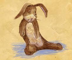 Velveteen rabbit - magery williams
