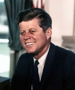JFK_remembered