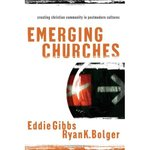 Emergingchurch